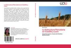 Capa do livro de La Estructura Parcelaria en Castilla y León