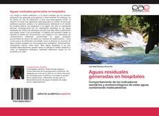 Buchcover von Aguas residuales generadas en hospitales