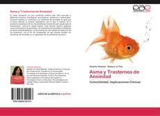 Portada del libro de Asma y Trastornos de Ansiedad