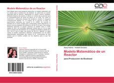 Portada del libro de Modelo Matemático de un Reactor