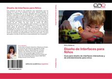 Couverture de Diseño de Interfaces para Niños