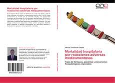 Buchcover von Mortalidad hospitalaria por reacciones adversas medicamentosas