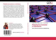Bookcover of Plataforma modular  e interfaces