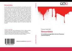 Обложка Sinsentidos