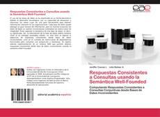 Portada del libro de Respuestas Consistentes a Consultas usando la Semántica Well-Founded