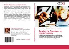 Bookcover of Análisis de Cocaína y su Interpretación