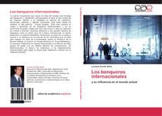 Обложка Los banqueros internacionales