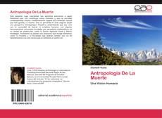 Buchcover von Antropología De La Muerte