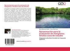 Couverture de Aproximación para la evaluación de manglares: Sinaloa caso de estudio