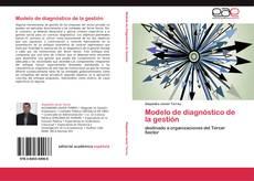 Bookcover of Modelo de diagnóstico de la gestión