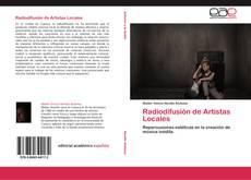 Couverture de Radiodifusión de Artistas Locales