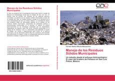 Couverture de Manejo de los Residuos Sólidos Municipales