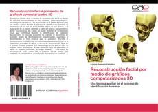 Reconstrucción facial por medio de gráficos computarizados 3D kitap kapağı