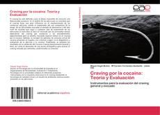Capa do livro de Craving por la cocaína: Teoría y Evaluación