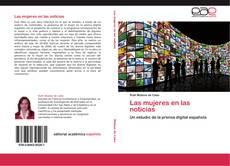 Bookcover of Las mujeres en las noticias