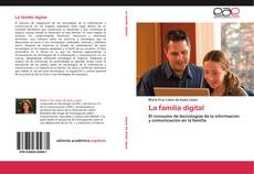 Bookcover of La familia digital