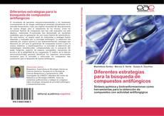 Diferentes estrategias para la búsqueda de compuestos antifúngicos kitap kapağı