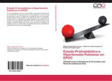 Capa do livro de Estado Protrombótico e Hipertensión Pulmonar en EPOC