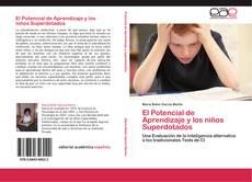 Bookcover of El Potencial de Aprendizaje y los niños Superdotados