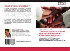 Borítókép a  Actualización de áreas del Modelo de Madurez en Gestíón de Proyectos - hoz
