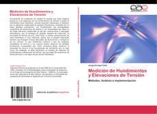 Buchcover von Medición de Hundimientos y Elevaciones de Tensión