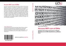 Portada del libro de Acceso WiFi con el DNIe