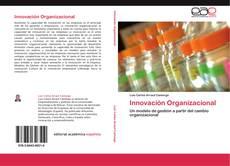 Capa do livro de Innovación Organizacional
