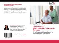 Обложка Consumo de Medicamentos en Adultos Mayores
