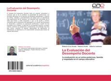 Bookcover of La Evaluación del Desempeño Docente