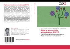 Bookcover of Aplicaciones de la metodología MIVES