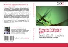 Couverture de Evaluación Ambiental en el ámbito de la Directiva IPPC