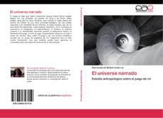 Buchcover von El universo narrado