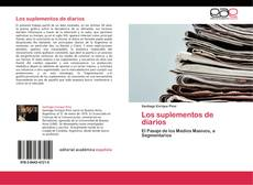 Bookcover of Los suplementos de diarios