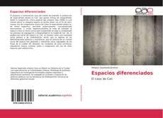 Bookcover of Espacios diferenciados