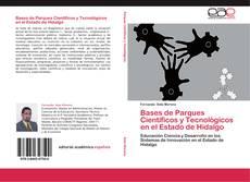Обложка Bases de Parques Científicos y Tecnológicos en el Estado de Hidalgo