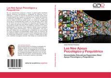 Bookcover of Las Nee Apoyo Psicológico y Psiquiátrico