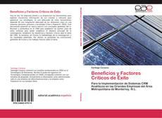 Capa do livro de Beneficios y Factores Críticos de Éxito