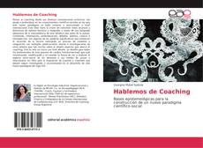 Bookcover of Hablemos de Coaching