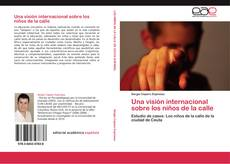 Обложка Una visión internacional sobre los niños de la calle