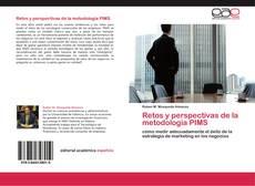 Capa do livro de Retos y perspectivas de la metodología PIMS