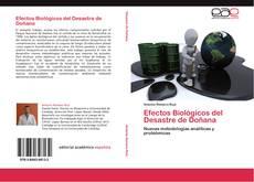 Bookcover of Efectos Biológicos del Desastre de Doñana