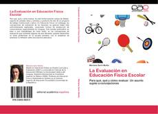 Capa do livro de La Evaluación en Educación Física Escolar