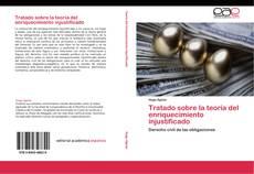 Portada del libro de Tratado sobre la teoría del enriquecimiento injustificado
