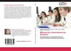 Обложка Manual de Laboratorio de Química