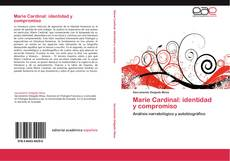 Bookcover of Marie Cardinal: identidad y compromiso