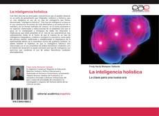 Обложка La inteligencia holística