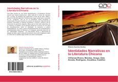 Borítókép a  Identidades Narrativas en la Literatura Chicana - hoz