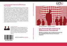 Обложка La Innovación marca la Diferencia Territorial