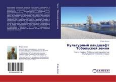 Bookcover of Культурный ландшафт Тобольской земли