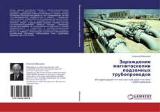 Bookcover of Зарождение магнитоскопии подземных трубопроводов